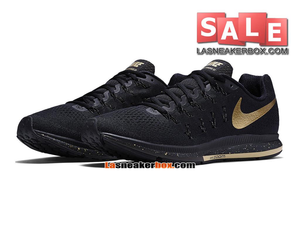 huge discount b54e2 e381f ... Nike Air Zoom Pegasus 33 LE BG - Chaussure de Nike Running Pas Cher Pour  Homme ...