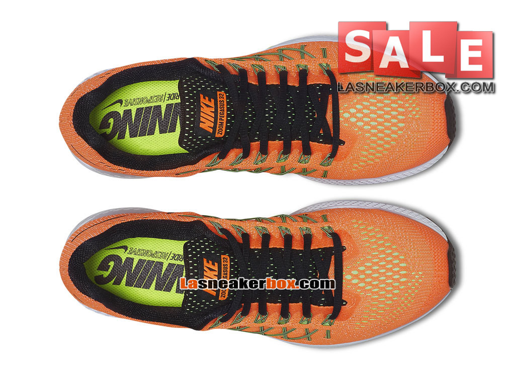 the latest 0ebab 8db47 ... Nike Zoom Winflo 3 - Men´s Nike Running Shoe Total Orange Black  ...