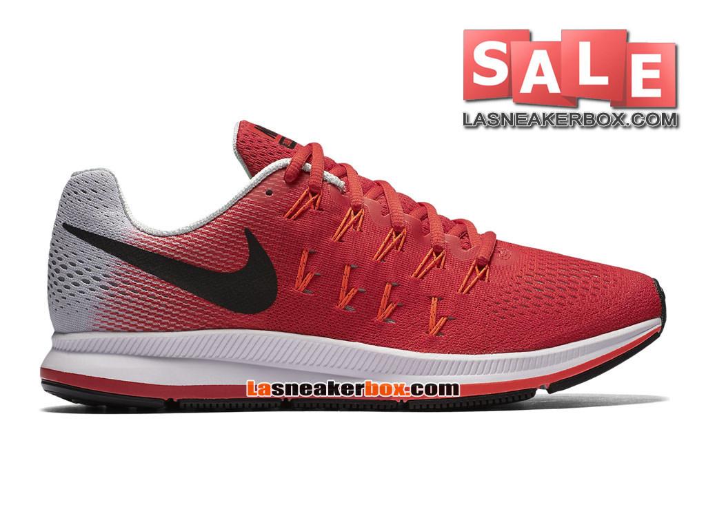 low priced 0ef5c 8228c Nike Air Zoom Pegasus 33 LE BG - Chaussure de Nike Running Pas Cher Pour  Homme