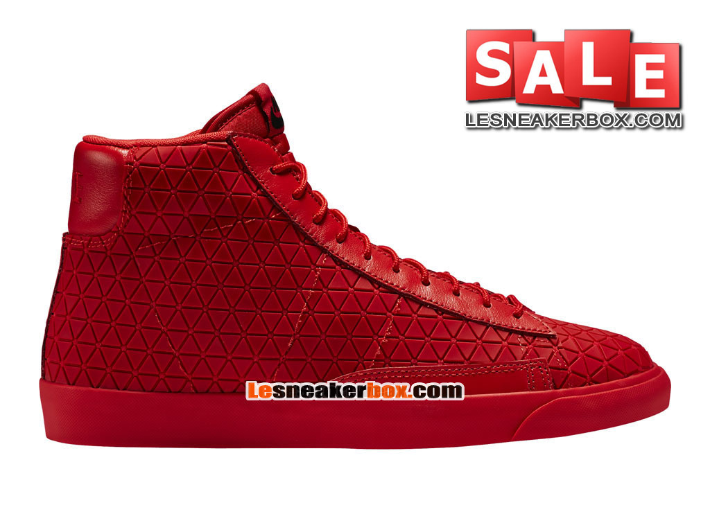 newest 19b8f 946f2 Nike Blazer Low x Pedro Lourenço - Men´s Nike LifeStyle Sneakers Gym Red