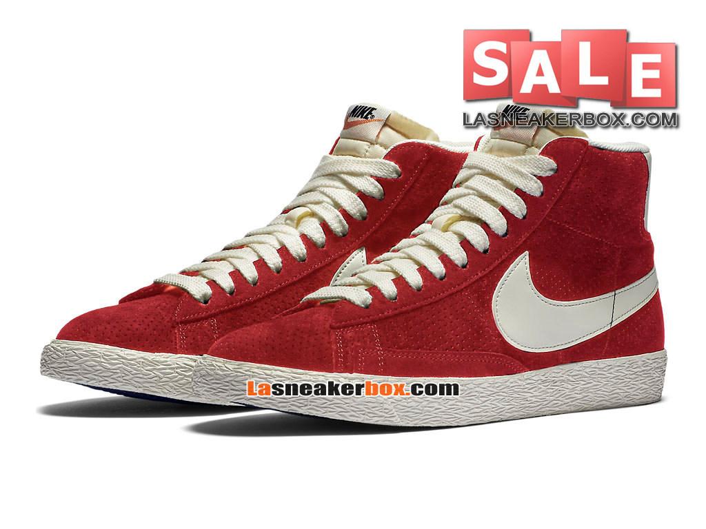 wholesale dealer 23b05 add16 ... greece nike blazer low x pedro lourenço chaussures basses nike  lifestyle pas cher pour homme rouge