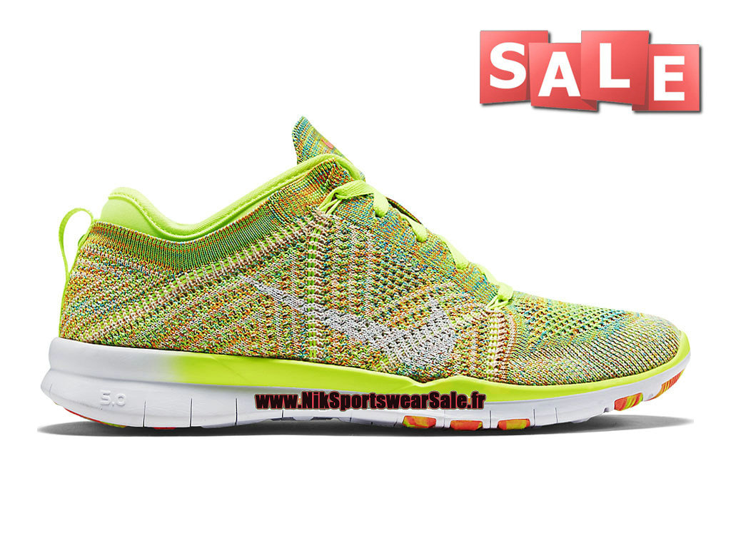 2aa999b727e6 Nike Free TR 5 Flyknit GS - 2016 Women´s Kids´ Training Shoes ...
