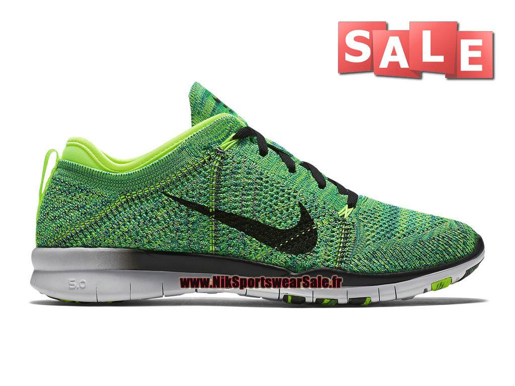 check out 7fd5e 33a68 Nike Free TR 5.0 Flyknit GS - Women´s Kids´ Nike Training Shoe