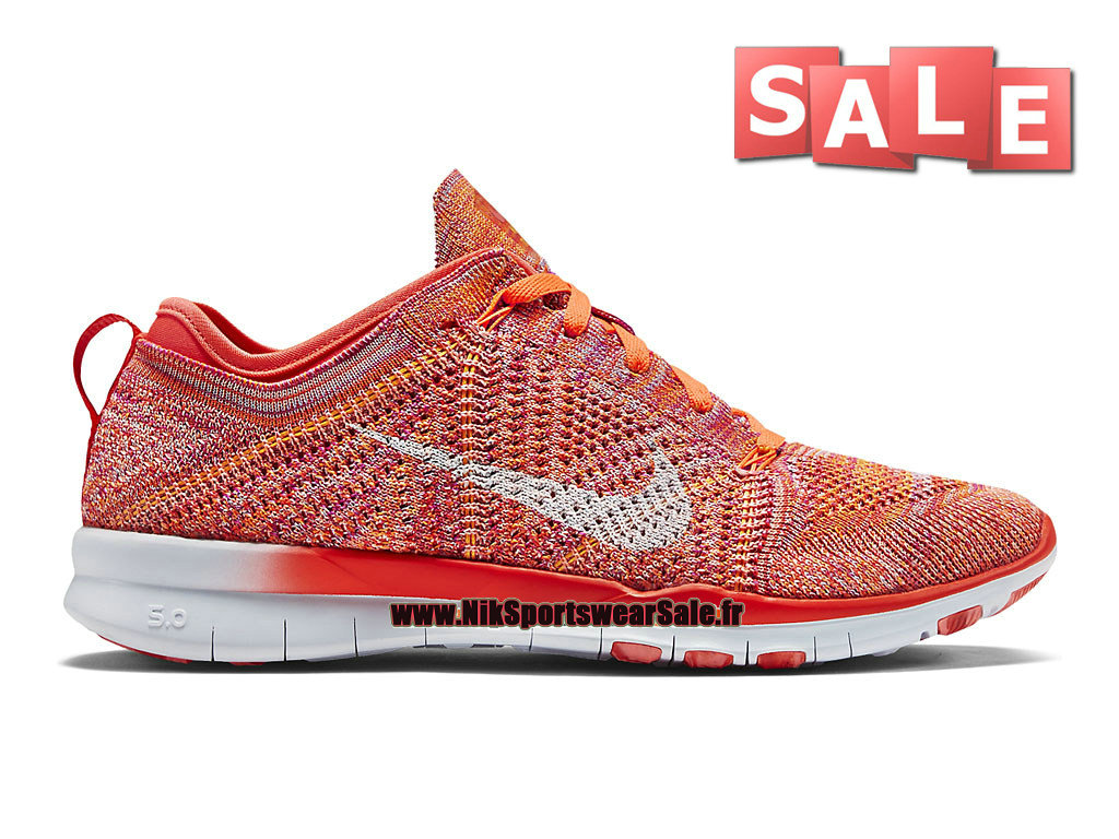 los angeles 10533 2b13d Nike Free TR 5 Flyknit GS - 2016 Women´s/Kids´ Training Shoes ...
