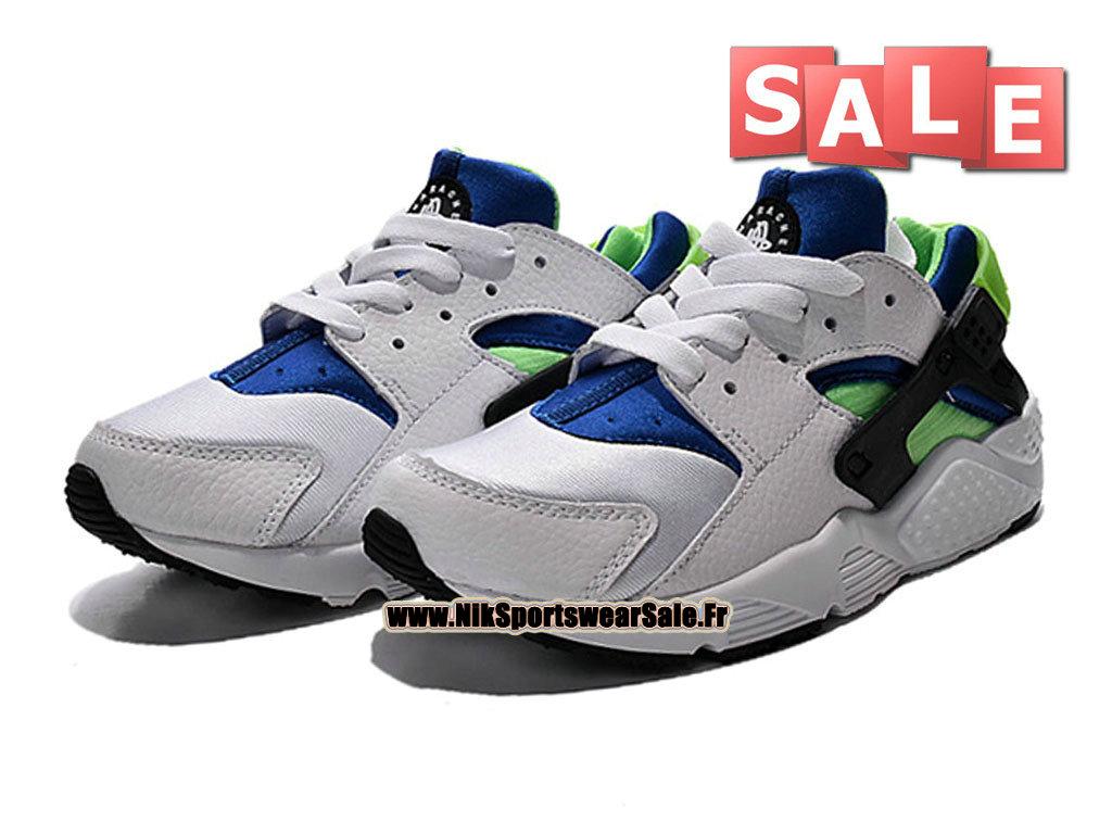 37b47cbc1a3e3 ... Nike Huarache Run (PS) - Chaussure Nike Sportswear Pas Cher Pour Petit  Enfant( ...
