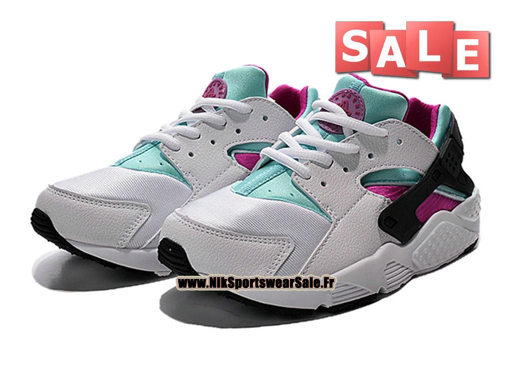 ee9611bff5 ... Nike Huarache Run (PS) - Chaussure Nike Sportswear Pas Cher Pour Petit  Enfant( ...