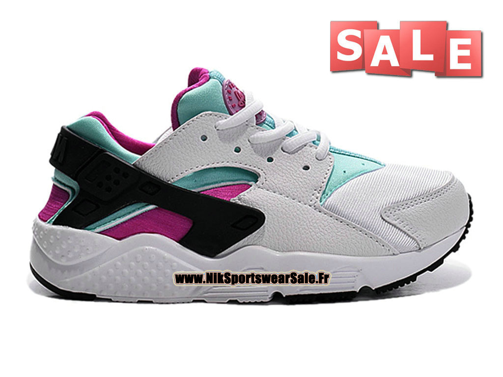 outlet store fdf3a bd0e8 Nike Huarache Run (PS) - Chaussure Nike Sportswear Pas Cher Pour Petit  Enfant( ...