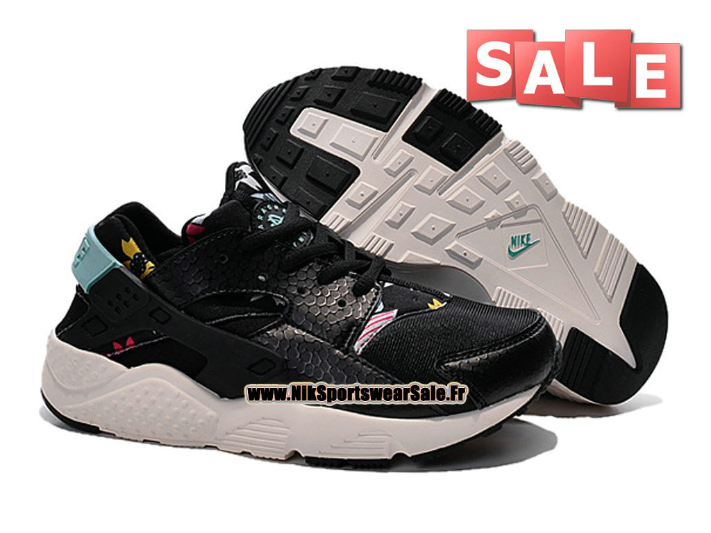nike huarache run ps chaussure nike sportswear pas. Black Bedroom Furniture Sets. Home Design Ideas