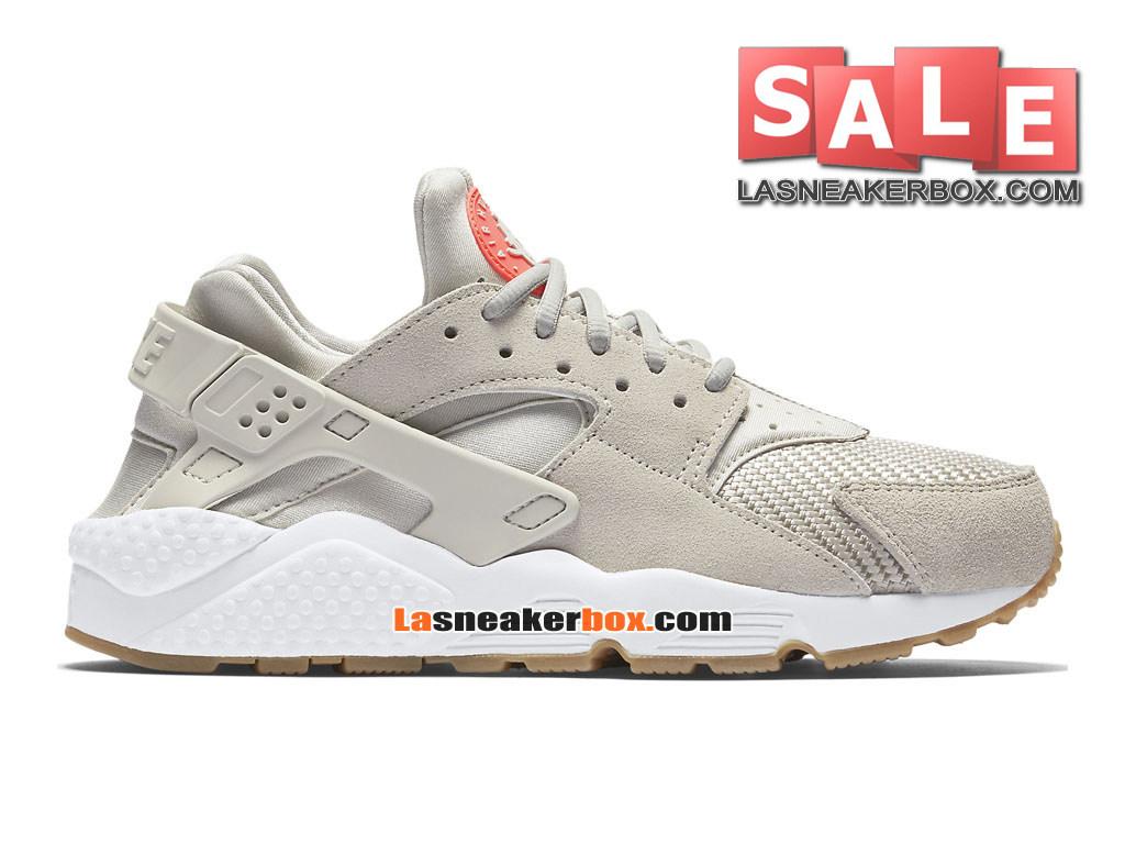 Huarache Officiel Pour Cher Nike Clairbeige Sportswear 1612062685 Clair Ultra Pas 001h Jacquard De 818597 Beige Homme Chaussure thxCrdsQ