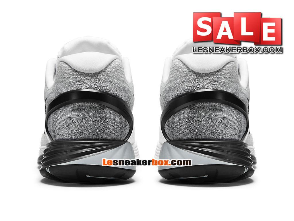 Nike lunarglide 7 chaussure de running nike pas cher for Portillon gris anthracite pas cher