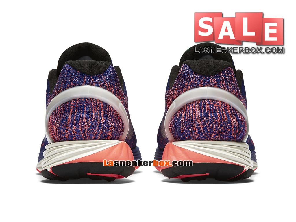 Nike LunarGlide 7 Men´s Nike Running Shoe Deep Royal Bleu Total