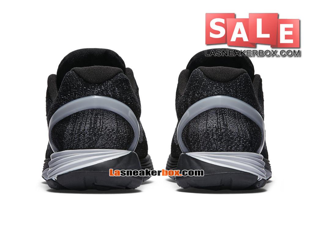 d7f3ae75fa66 Nike LunarGlide 7 - Men´s Nike Running Shoe Black Pure Platinum Dark ...