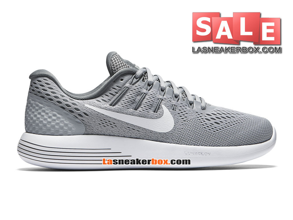 Nike Lunarglide 8 Chaussure De Running Nike Pas Cher Pour Homme