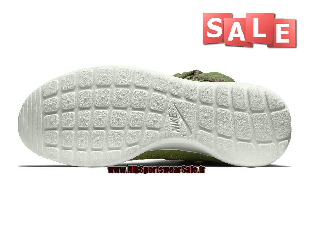 cheap for discount c6997 308ed ... Nike Roshe One Hi GS - Women´s Girls´ Nike SneakerBoot Dark Loden