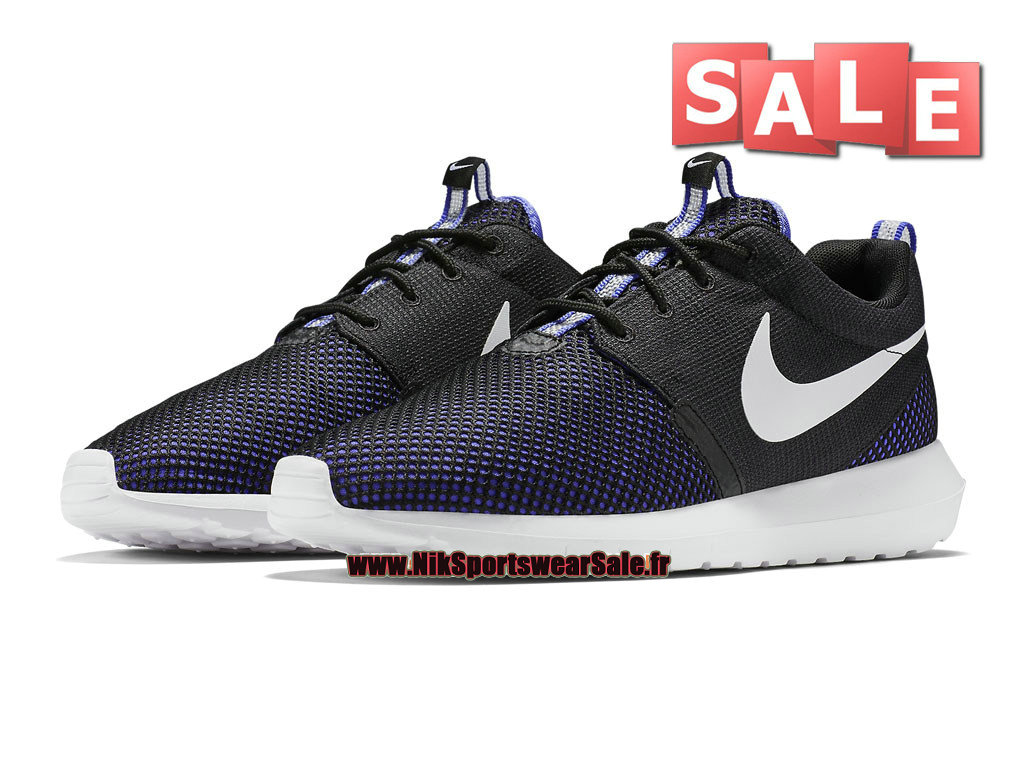 release date 280ba 12826 ... Nike Roshe One NM Breeze - Men´s Nike Sportswear Shoes Black/Persian  Violet ...