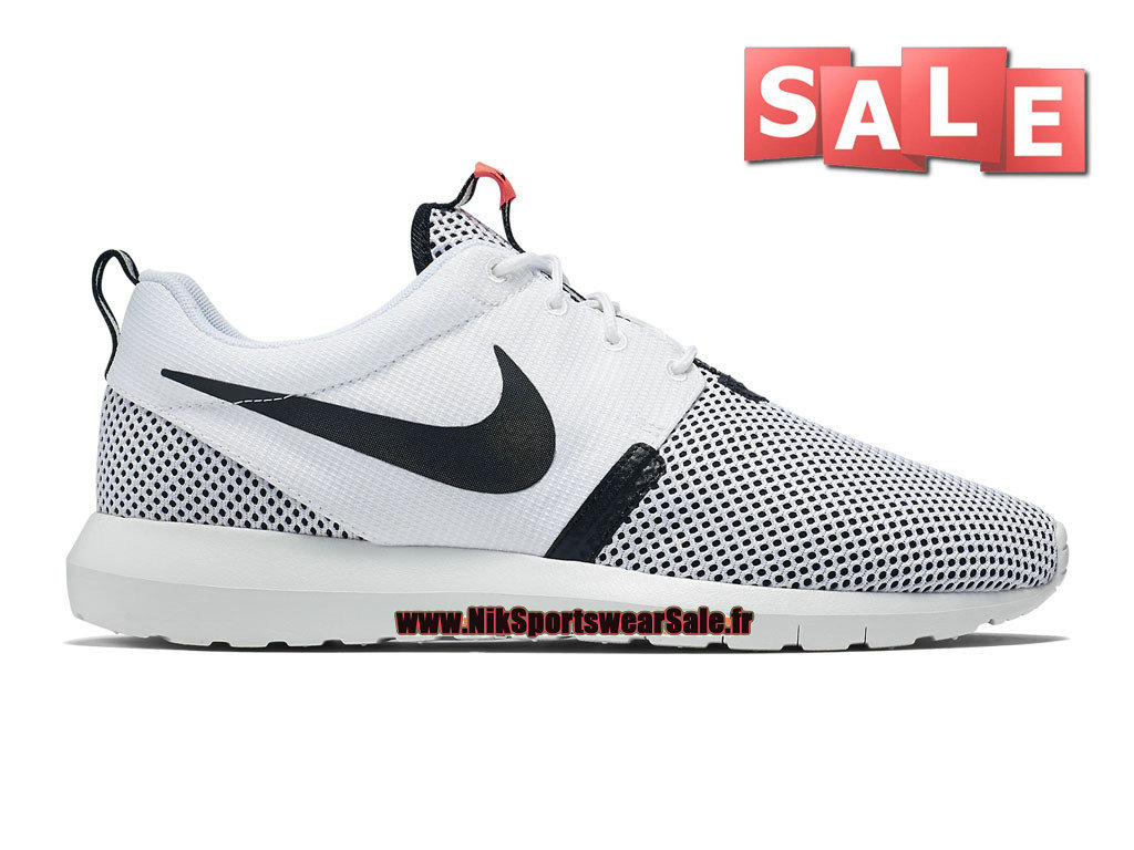 save off c6a07 873ff Nike Roshe One NM Breeze GS - Chaussures de Sports Nike Pas Cher Pour  Femme  ...