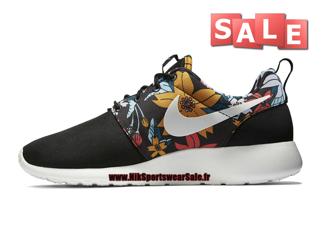 cheaper 6902b d02e8 ... Nike Roshe One Print - Men´s Nike Sports Shoe University Red Tour  Yellow ...
