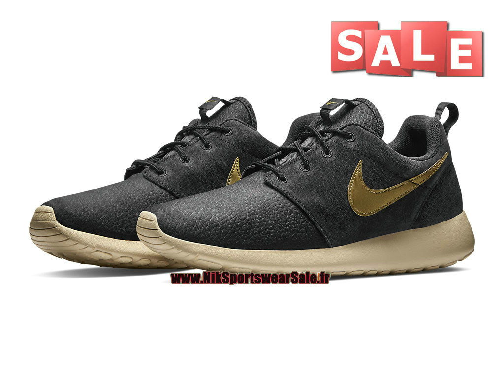 check out 421a7 b3ab2 ... Nike Roshe One Run Suede - Men´s Nike Sportswear Shoes Velvet Brown  ...