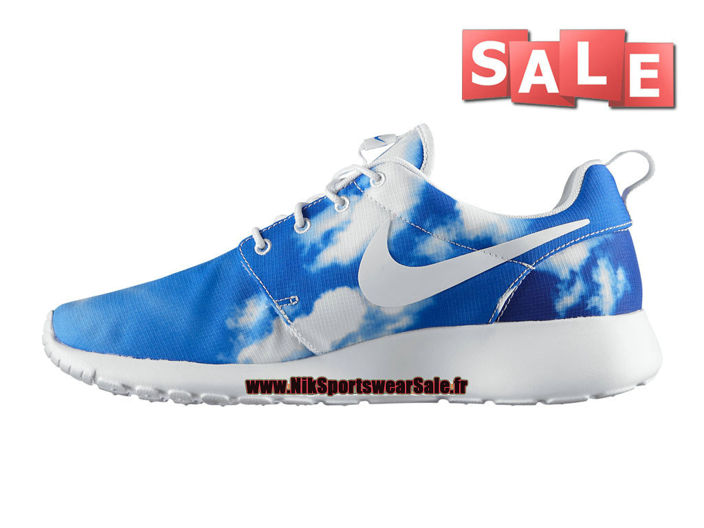 uk availability a667f dcf62 ... sale nike roshe run one gs blue sky womens kids 163dc da956