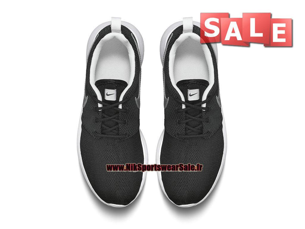 f95eb3a0f195 Nike Roshe Run One (GS) - Women´s Kids´ Nike Sports Shoe Black ...