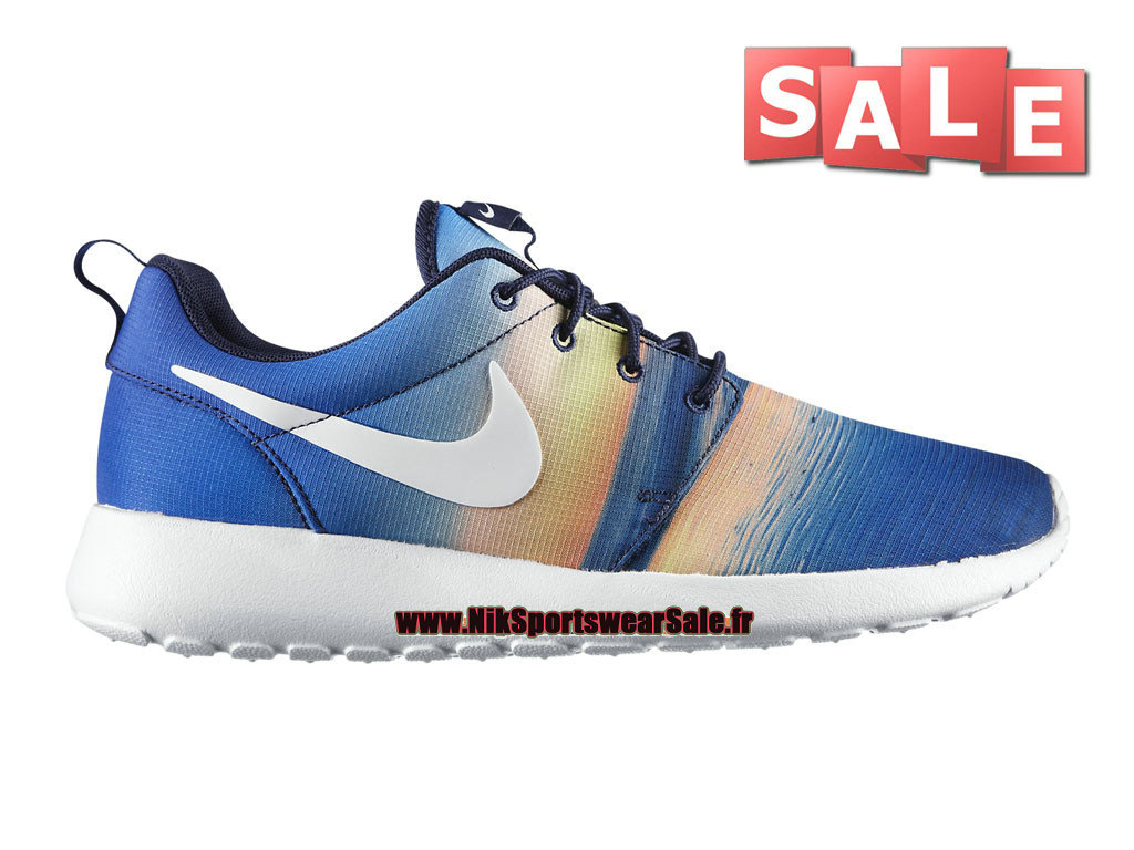chaussures de sport 8311b 75372 Nike Roshe Run/One GS