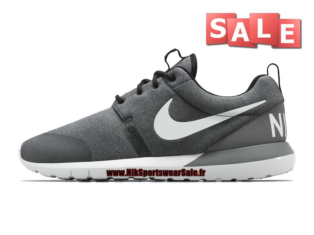 super popular 93f25 e0353 ... Nike RosheRun NM W SP - Men´s Nike Sportswear Shoes Dark Grey Wolf ...