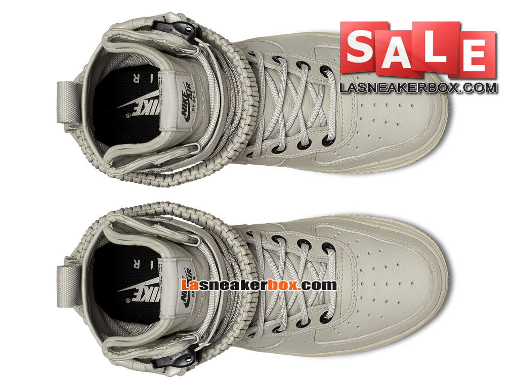 ... Nike Special Field (SF) Air Force 1 - Chaussures et Sneakers LifeStyle  Nike Pas ... 13b5097653cf