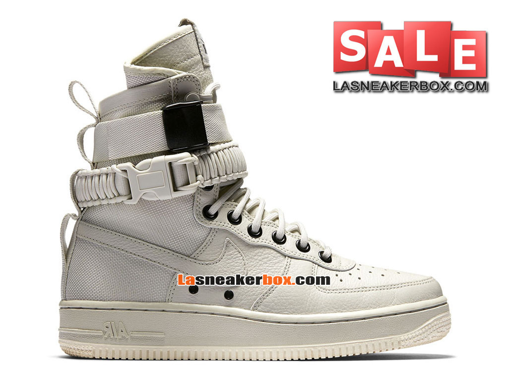 f53f2e5d323ae Nike Special Field (SF) Air Force 1 - Men´s Nike LifeStyle Shoes and  Sneakers Light Bone/Sail/Light Bone 857872-001H (Item No.:857872-001H)