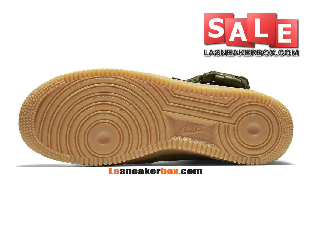 official photos b5e27 3992b ... Nike Special Field (SF) Air Force 1 - Chaussures et Sneakers LifeStyle  Nike Pas ...