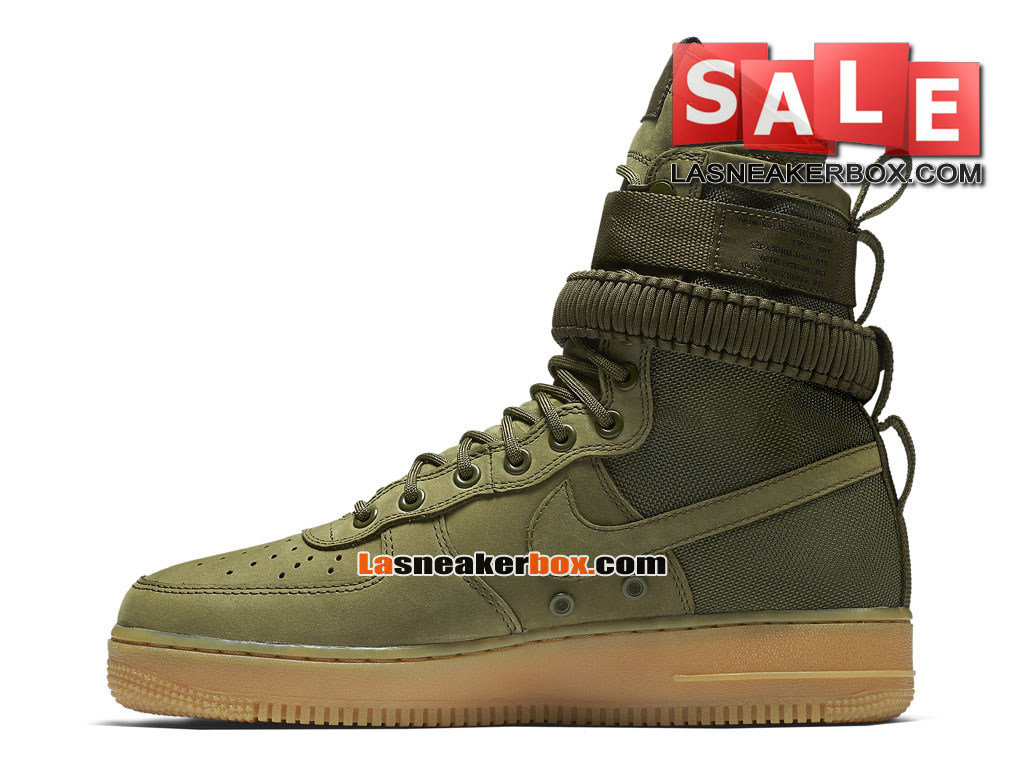 a7a4f4c5e89d Nike Special Field (SF) Air Force 1 - Men´s Nike LifeStyle Shoes and ...