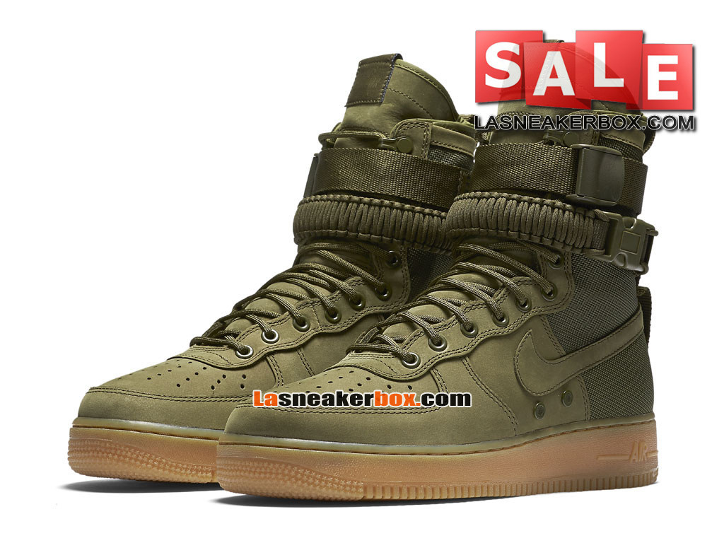 best loved 9b826 50dc6 ... Nike Special Field (SF) Air Force 1 - Men´s Nike LifeStyle Shoes ...