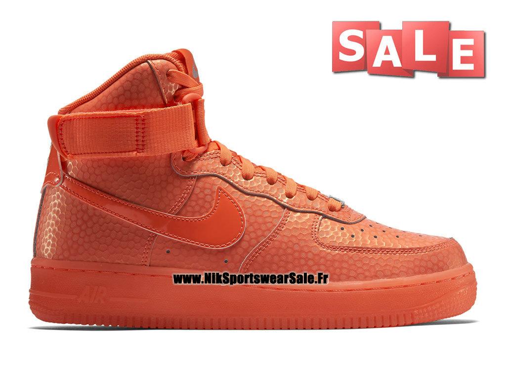 sale retailer 939cf 79dd7 Nike Wmns Air Force 1 Hi Premium - Women´s Kids´ Nike Montante