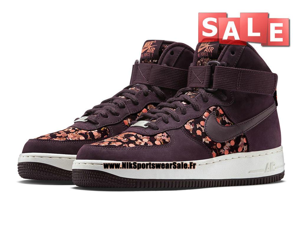 Pas Cher Qs Wmns Pour Femmefille Profondblanc Force Chaussure De Nike 600 1 Lib Liberty 706653 Officiel Voile Montante Air Bordeaux WE9ID2H