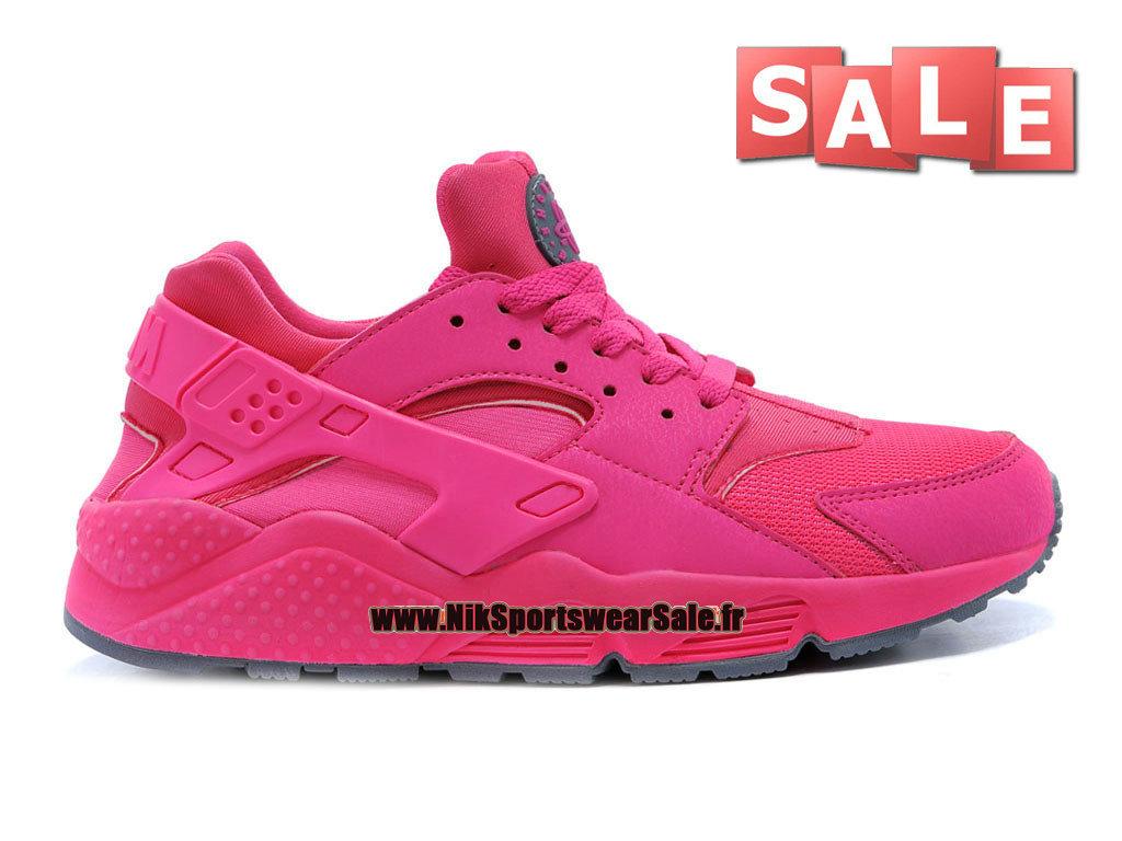 newest 6c650 148e7 Nike Wmns Air Huarache GS - Women´s Girls´ Nike Sportswear Shoe Rose