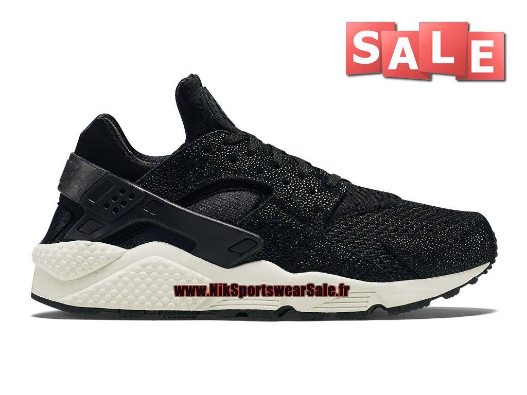 newest 70f8c 03908 Nike Wmns Air Huarache Run PA - Women´s Kids Nike Sportswear Shoe Black