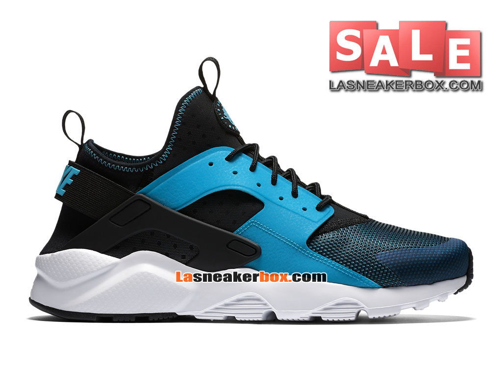 a4ba4efe5e Nike Wmns Air Huarache Ultra - Women´s/Girls´ Nike Sportswear Shoes Blue