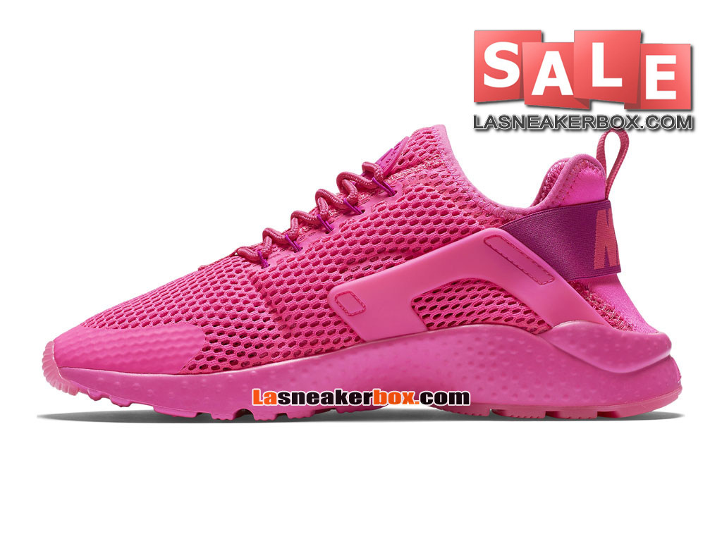 ... Nike Wmns Air Huarache Ultra - Chaussures Nike Sportswear Pas Cher Pour Femme/Fille Explosion ...