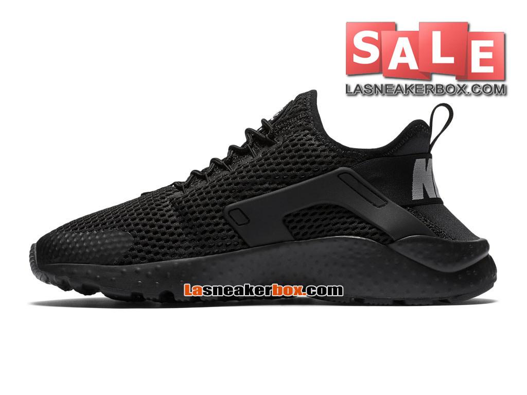 41ac41c45a ... Nike Wmns Air Huarache Ultra (Nike iD) - Chaussures Nike Sportswear Pas  Cher Pour ...