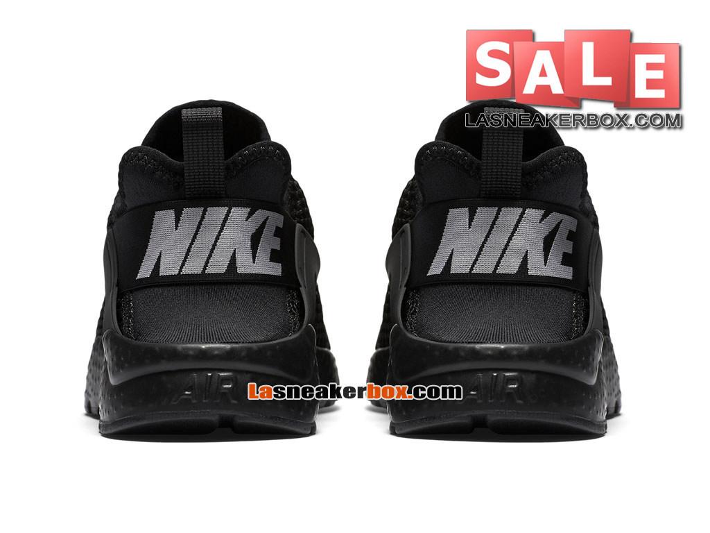 save off d5d9a c4bd9 ... Nike Wmns Air Huarache Ultra (Nike iD) - Chaussures Nike Sportswear Pas  Cher Pour