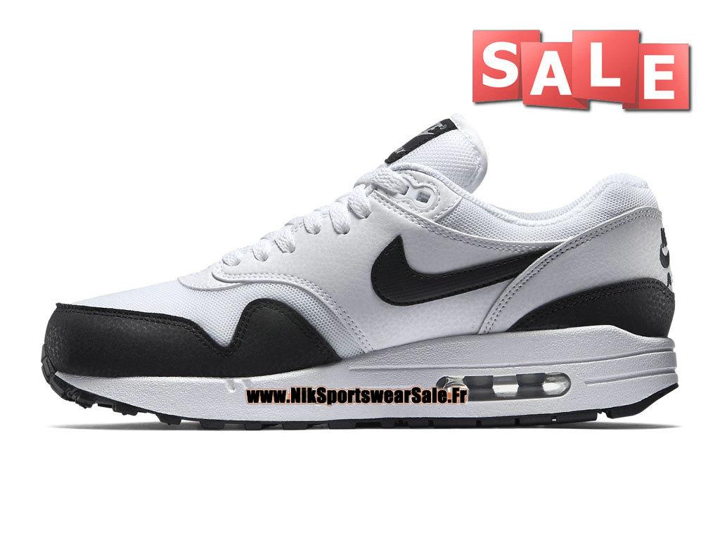 low priced b61e5 26e71 ... Nike Wmns Air Max 1 87 Essential - Nike Sportswear Chaussure Pas Cher  Pour Femme ...