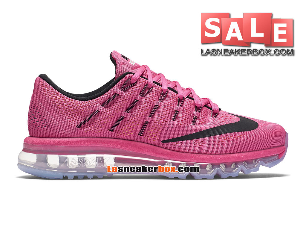 nike wmns air max 2016 chaussure nike running pas cher. Black Bedroom Furniture Sets. Home Design Ideas