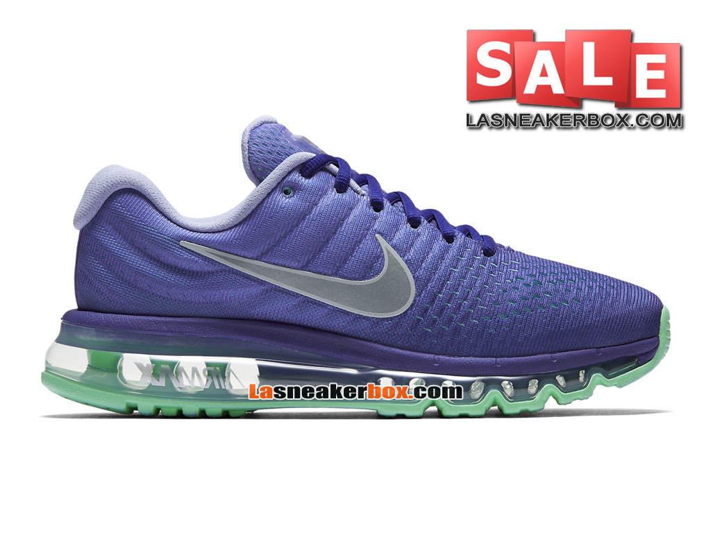 new style 14cb6 9902d Nike Wmns Air Max 2017 - Women´s Kids´ Nike Running Shoe Concord