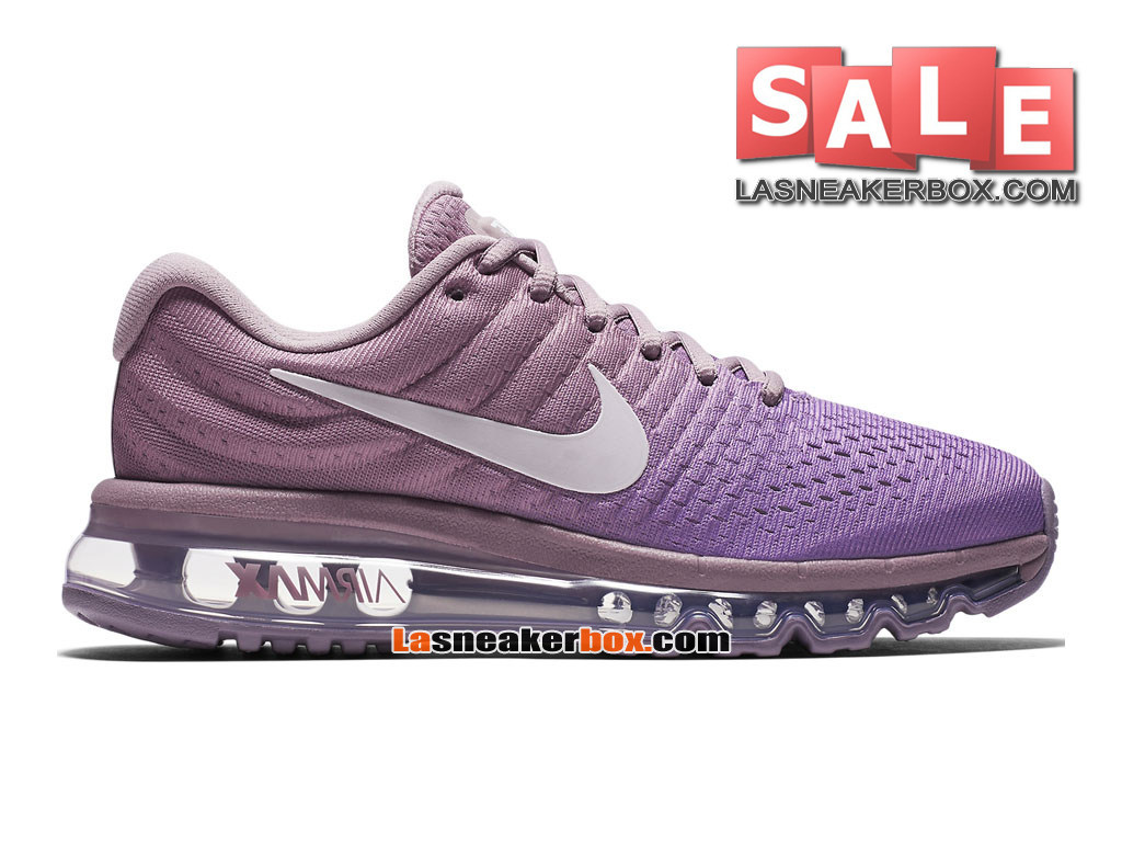 186974fdc6ddb2 Nike Wmns Air Max 2017 - Chaussure de Nike Running Pas Cher Pour Femme/Fille  ...