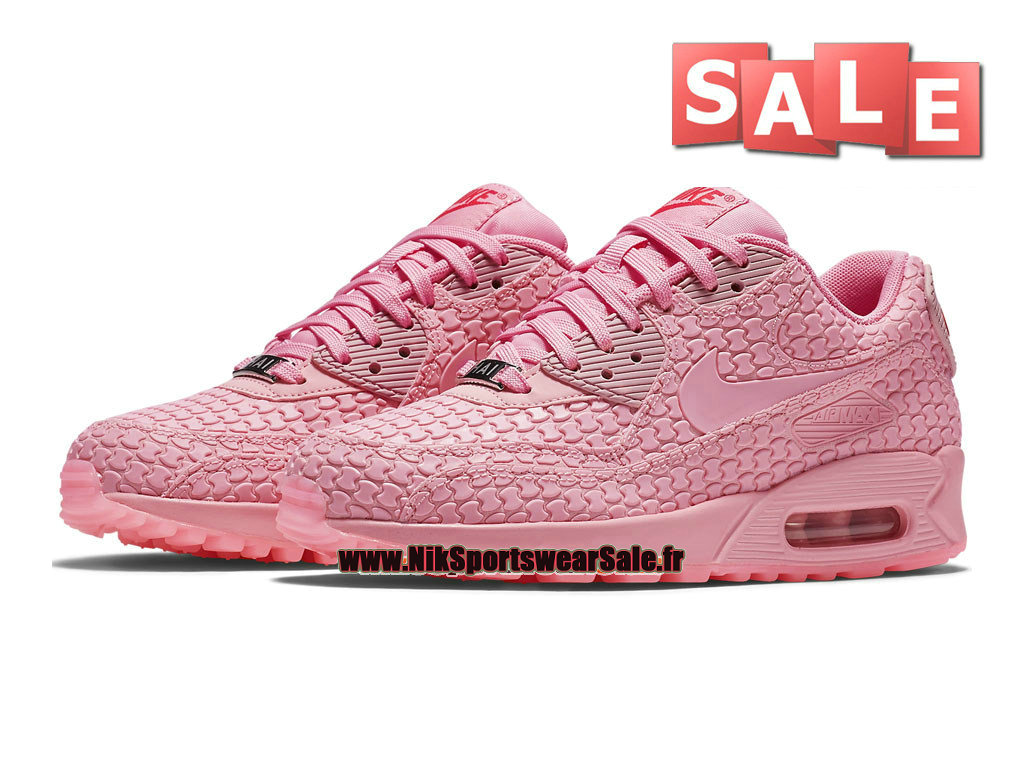 air max rose pale pas cher