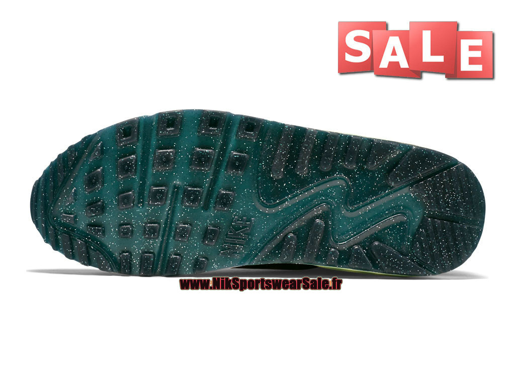 uk availability 84884 f61bb ... Nike Wmns Air Max 90 Hyperfuse World Cup QS - Chaussure de Nike Sports  Pas Cher ...