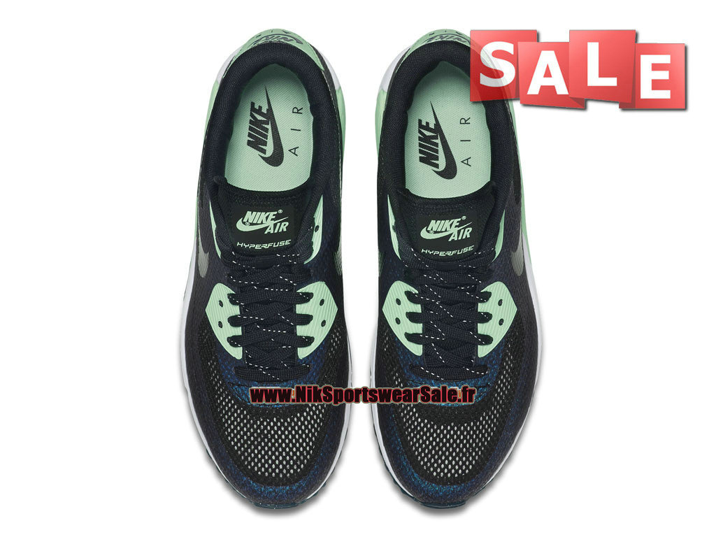 uk availability 17028 0519d ... Nike Wmns Air Max 90 Hyperfuse World Cup QS - Chaussure de Nike Sports  Pas Cher ...