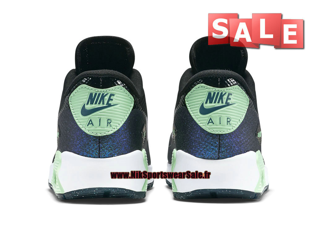 check out a7af5 b9a07 ... Nike Wmns Air Max 90 Hyperfuse World Cup QS - Chaussure de Nike Sports Pas  Cher