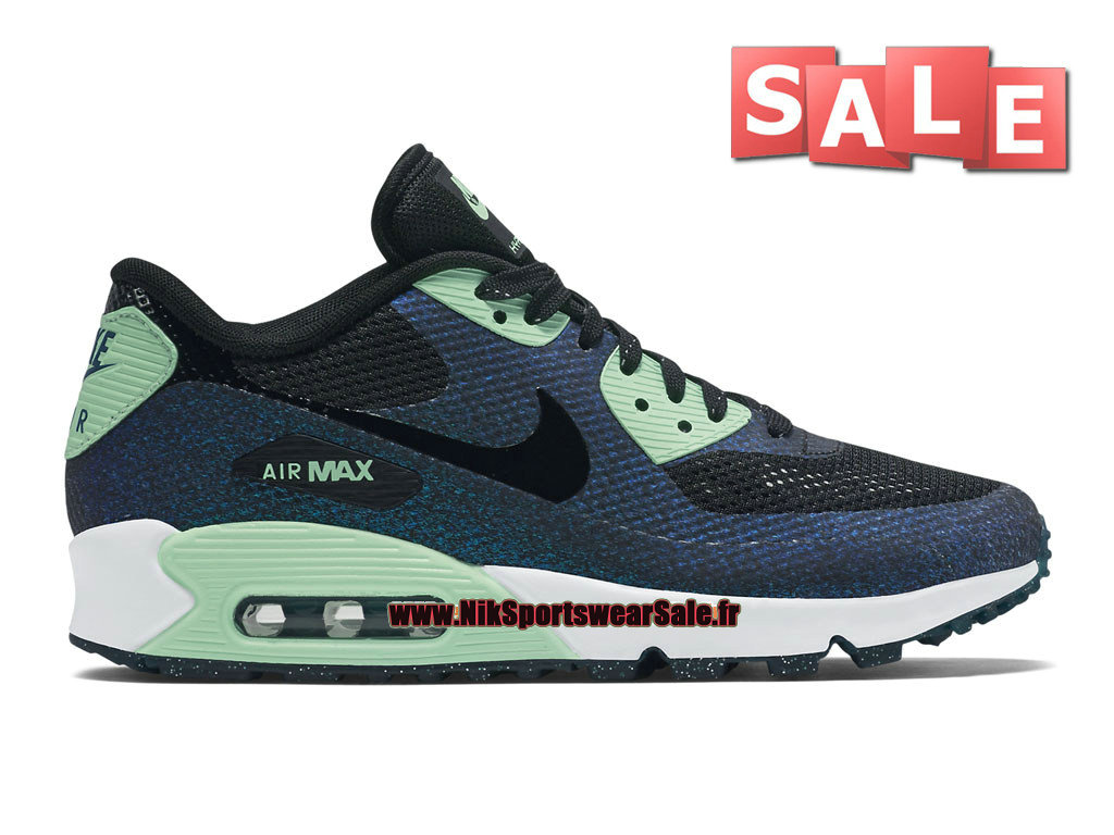 Nike Wmns Air Max 90 Hyperfuse World Cup QS - Chaussure de Nike Sports Pas  Cher ...