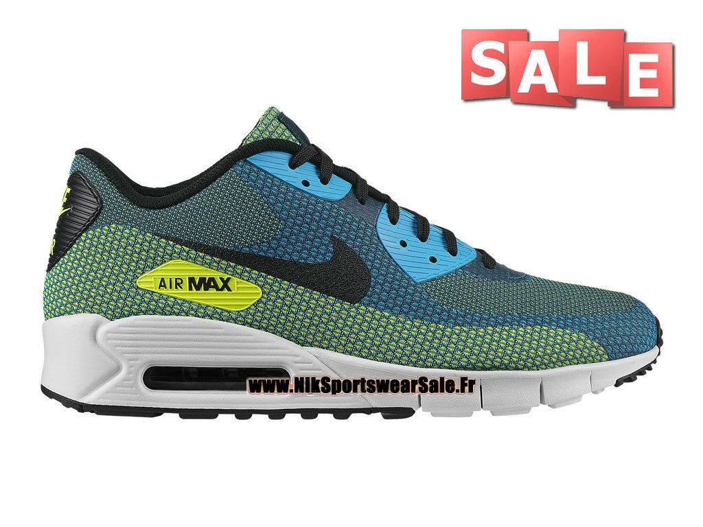 Nike Wmns Air Max 90 JCRD - Chaussures Nike Sportswear Pas Cher Pour  Femme/Enfant