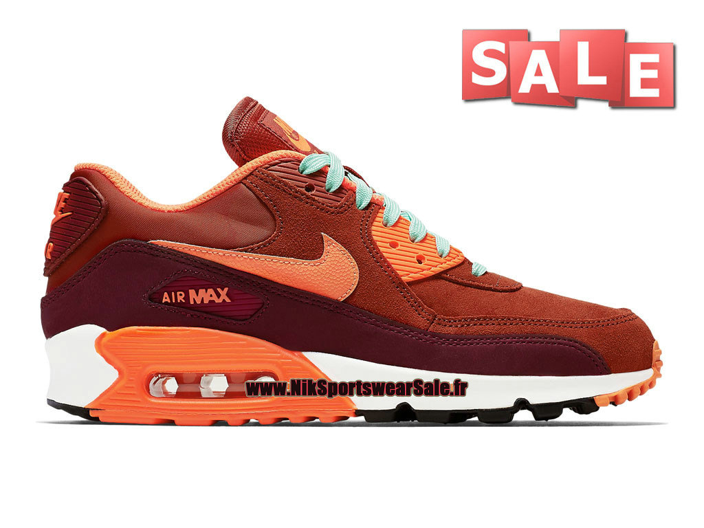 buy popular dddef 22dd4 Nike Wmns Air Max 90 Leather LTR - Women´s Kids´ Sports